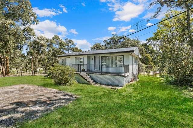 Lot 2 of 340 Maguires Road, Maraylya NSW 2765