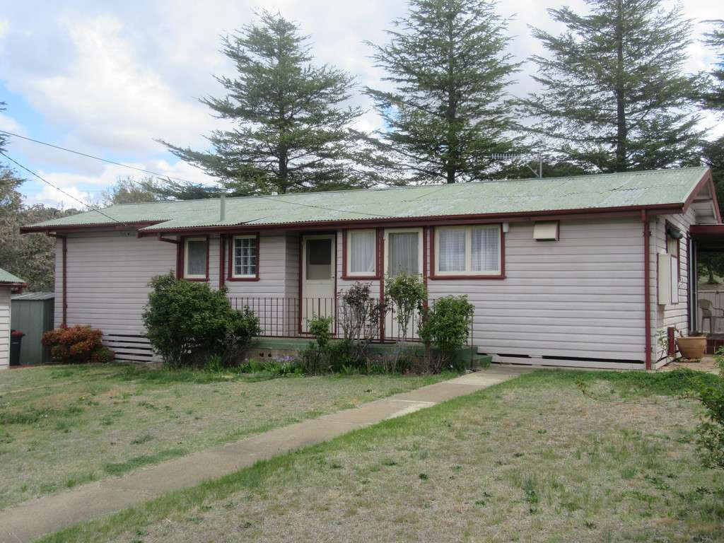 Main view of Homely house listing, 8 NAWAI PLACE, Cooma, NSW 2630