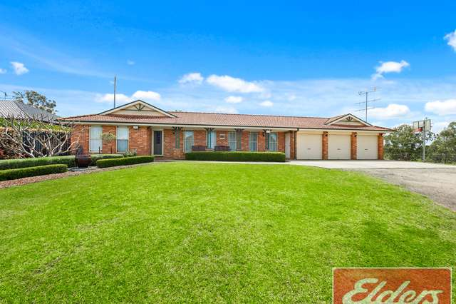 177-179 Castle Road, Orchard Hills NSW 2748