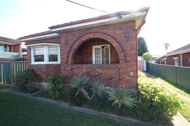 1 Ada Street, Bexley NSW 2207