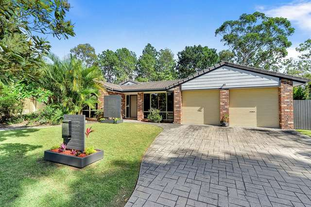 7 Dampier Crescent, Forest Lake QLD 4078
