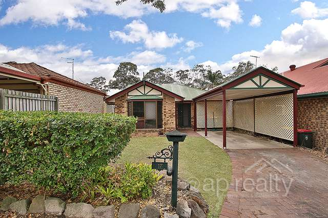17 Murray Place, Forest Lake QLD 4078