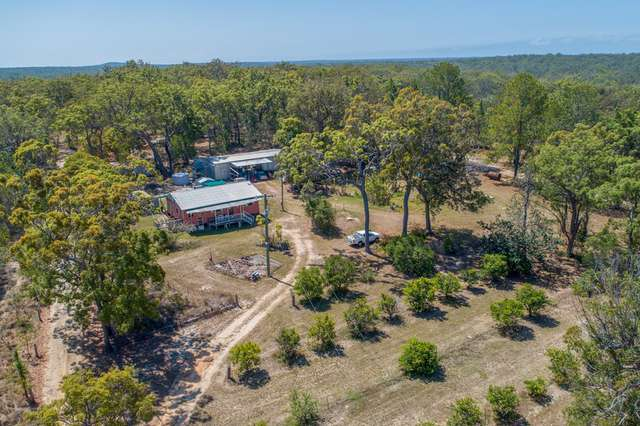 2051 Round Hill Road, Agnes Water QLD 4677
