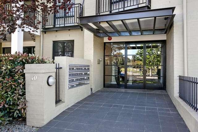 14/40 Parkside Crescent, Campbelltown NSW 2560