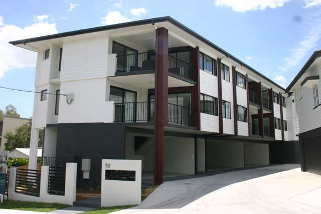 4/52 Hooker Street, Windsor QLD 4030