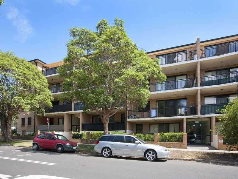 Main view of Homely apartment listing, 10/62-64 Marlborough Rd, Homebush West, NSW 2140
