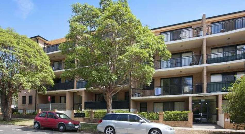 10/62-64 Marlborough Rd, Homebush West NSW 2140