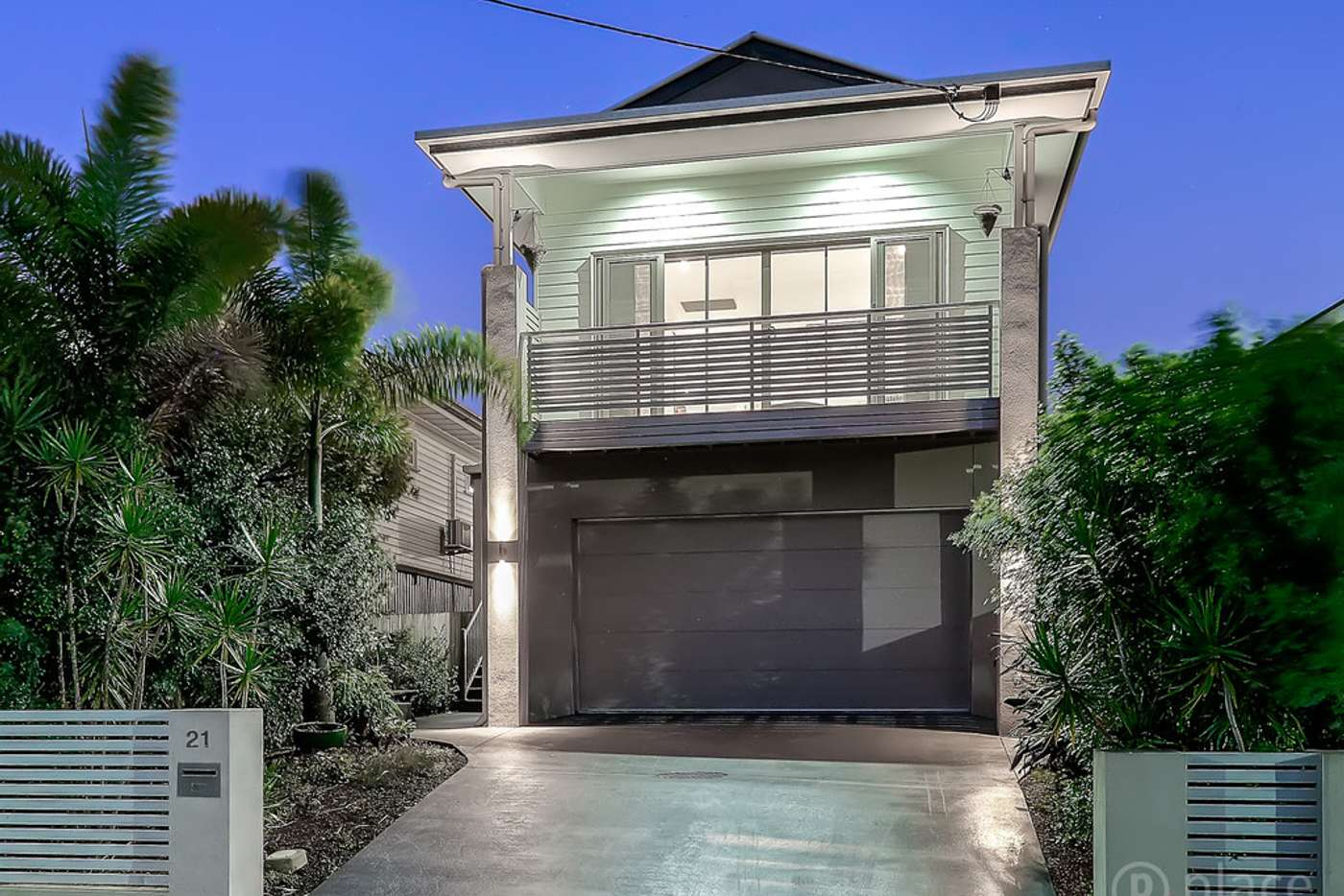 Main view of Homely house listing, 21 South Street, Newmarket QLD 4051