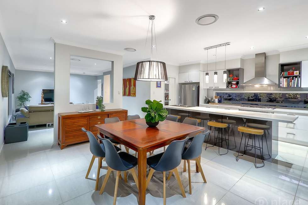 Third view of Homely house listing, 21 South Street, Newmarket QLD 4051