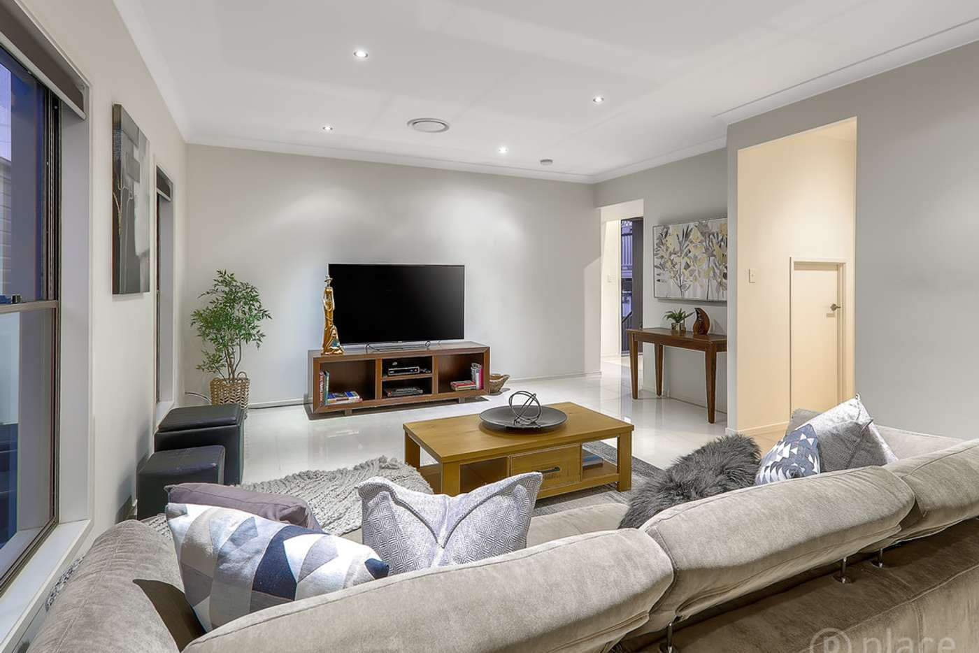 Fifth view of Homely house listing, 21 South Street, Newmarket QLD 4051