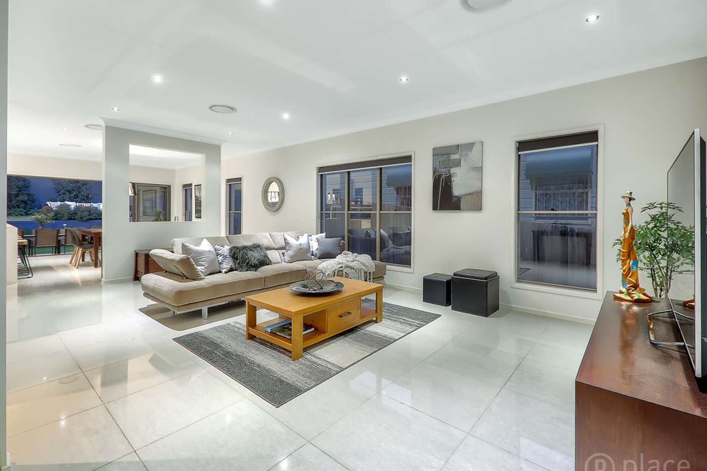 Sixth view of Homely house listing, 21 South Street, Newmarket QLD 4051