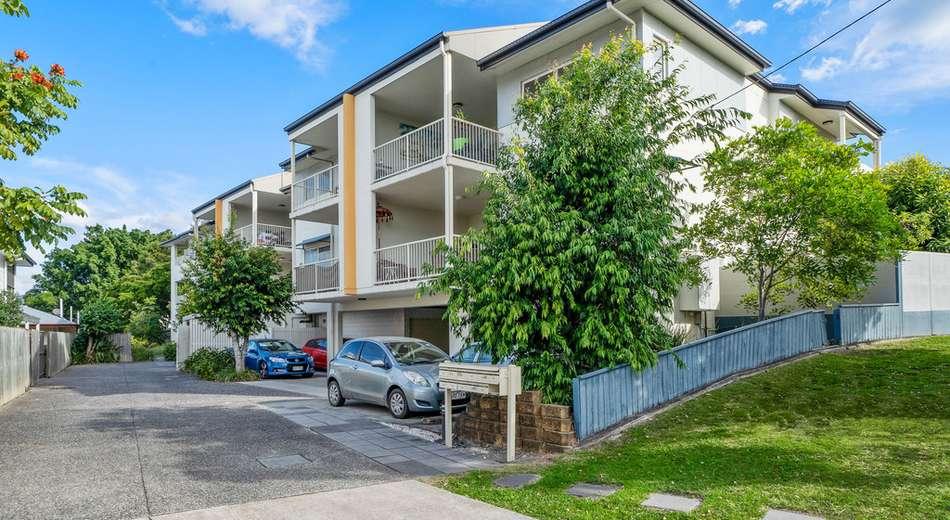 5/309 Enoggera Road, Newmarket QLD 4051