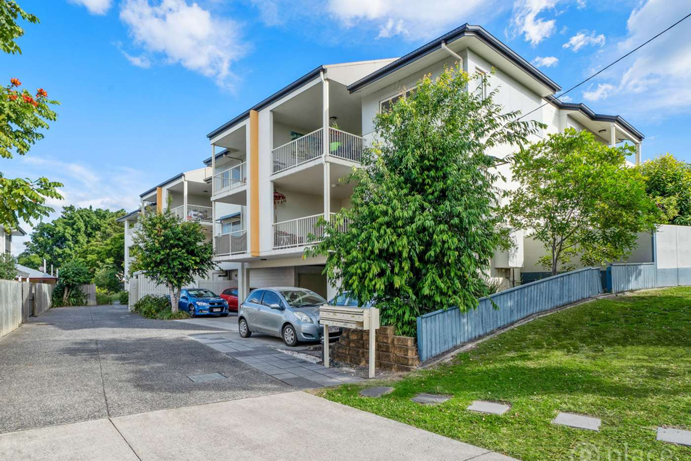 Main view of Homely unit listing, 5/309 Enoggera Road, Newmarket QLD 4051