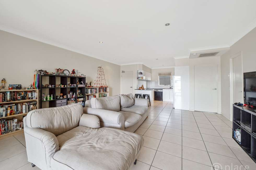 Second view of Homely unit listing, 5/309 Enoggera Road, Newmarket QLD 4051