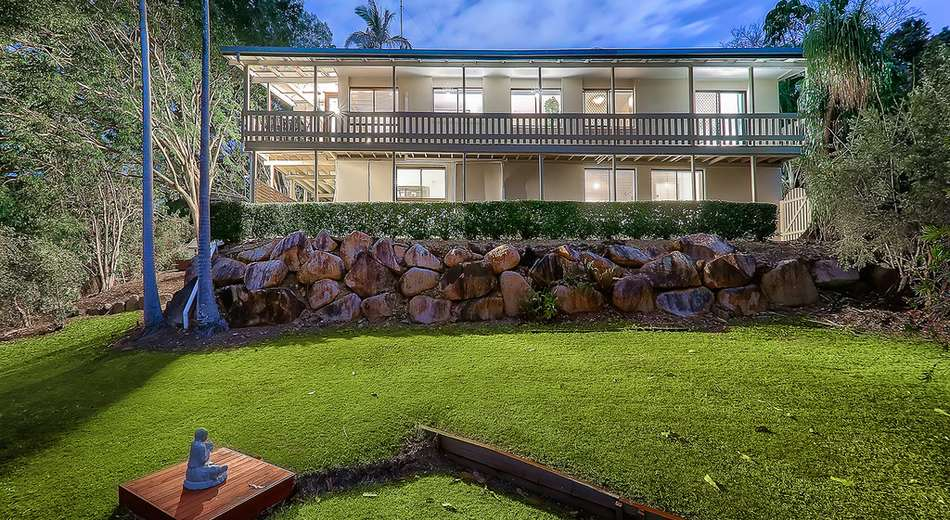 21 Gimba Street, Mitchelton QLD 4053