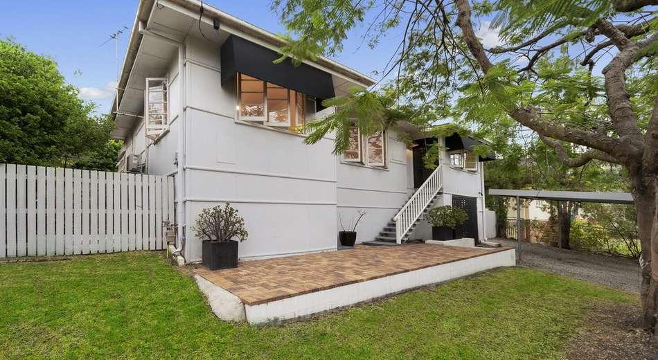 9 Burnley Street, Newmarket QLD 4051