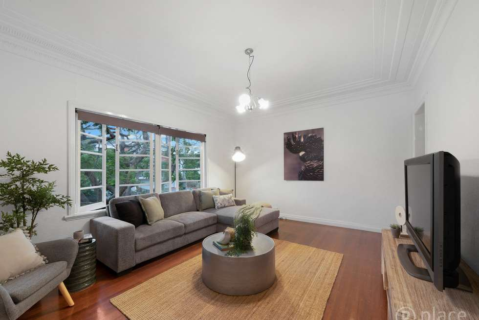 Second view of Homely house listing, 9 Burnley Street, Newmarket QLD 4051