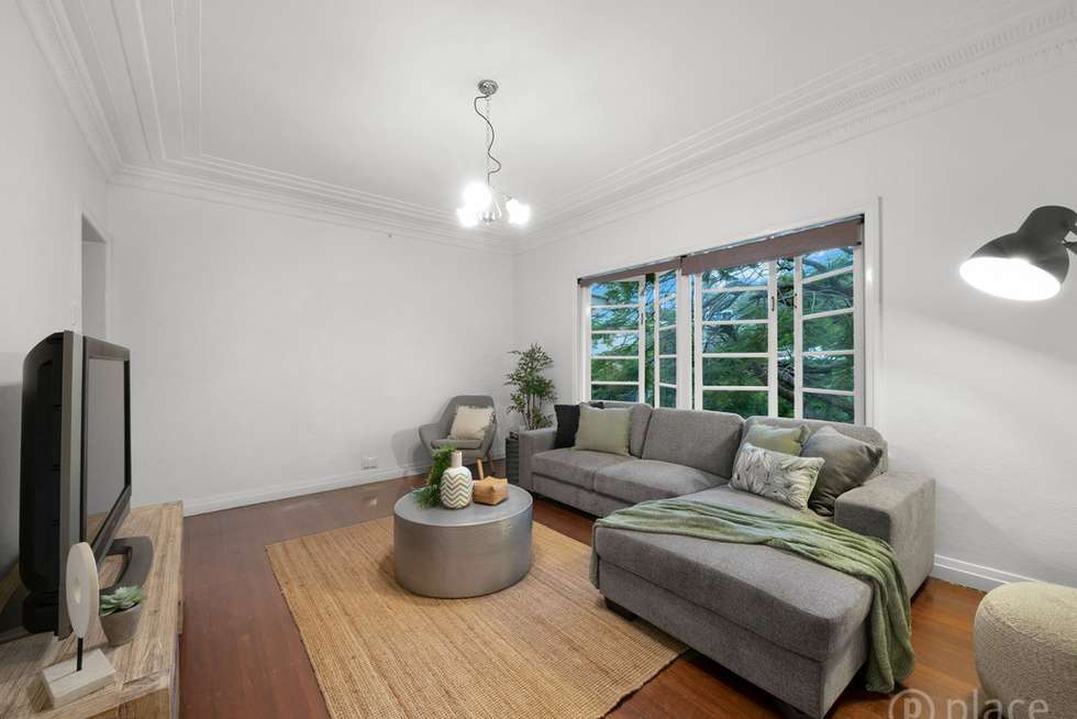 Third view of Homely house listing, 9 Burnley Street, Newmarket QLD 4051