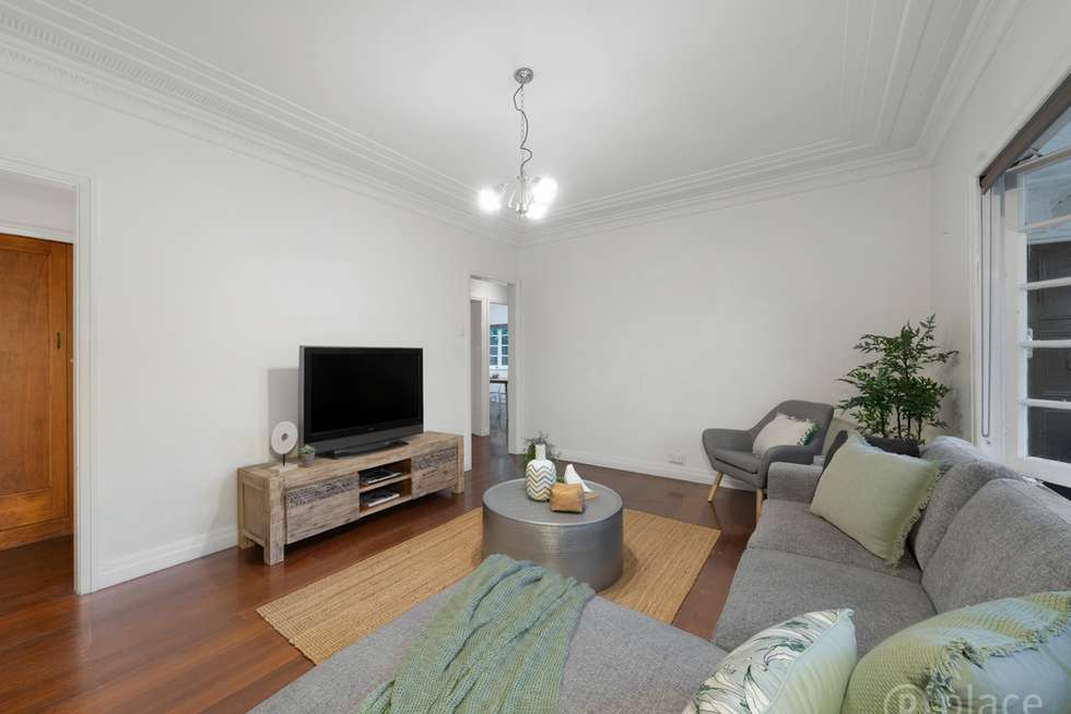 Fourth view of Homely house listing, 9 Burnley Street, Newmarket QLD 4051