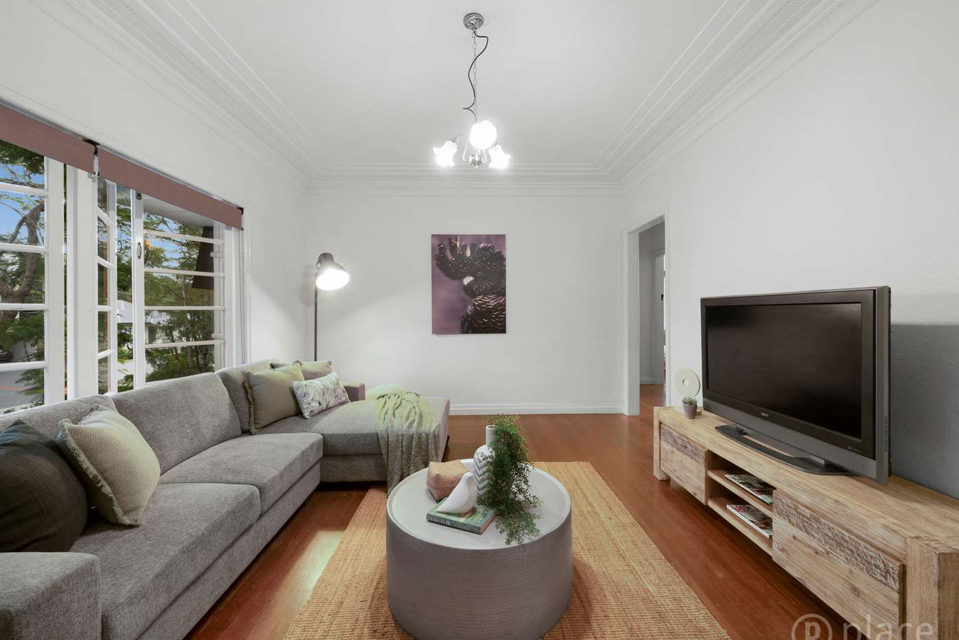 Fifth view of Homely house listing, 9 Burnley Street, Newmarket QLD 4051