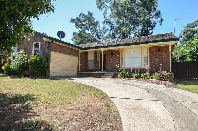 7 Perry Street, Kings Langley NSW 2147