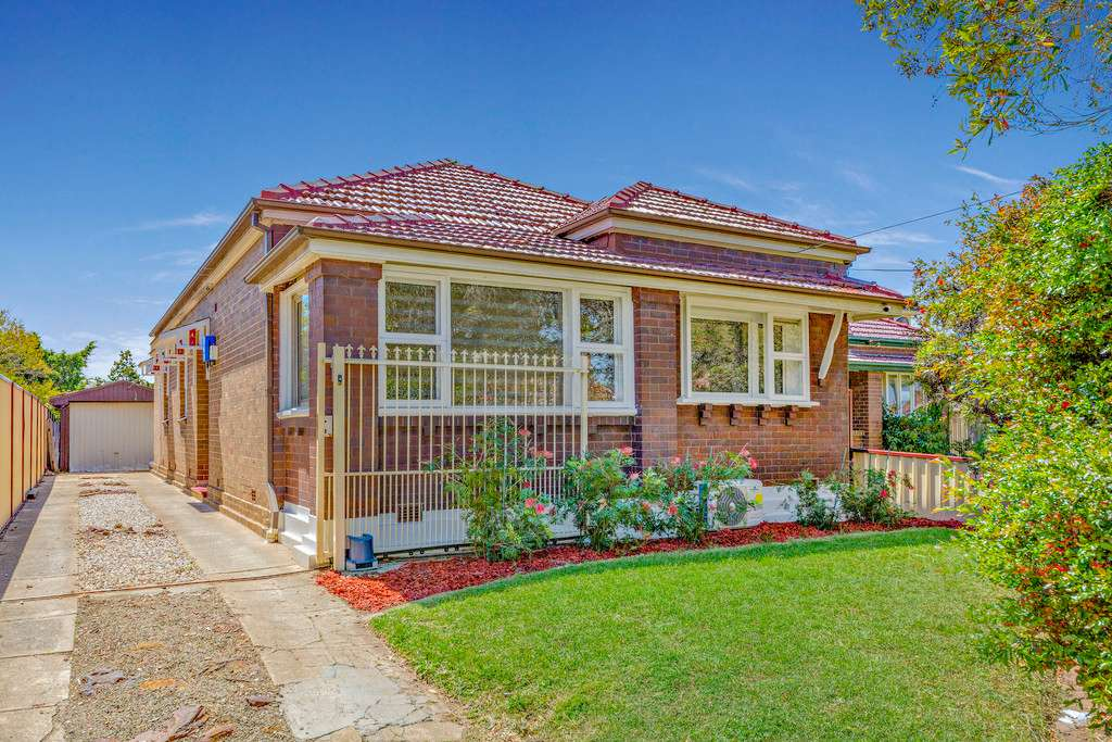 Main view of Homely house listing, 303 Georges River Road, Croydon Park, NSW 2133