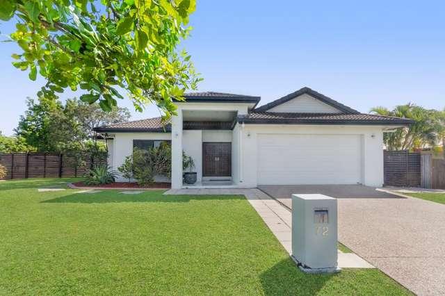 72 Shutehaven Cct, Bushland Beach QLD 4818