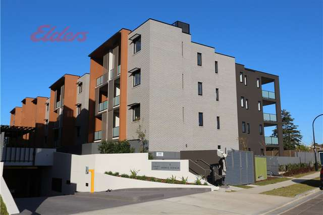 120/5 Adonis Avenue, Rouse Hill NSW 2155