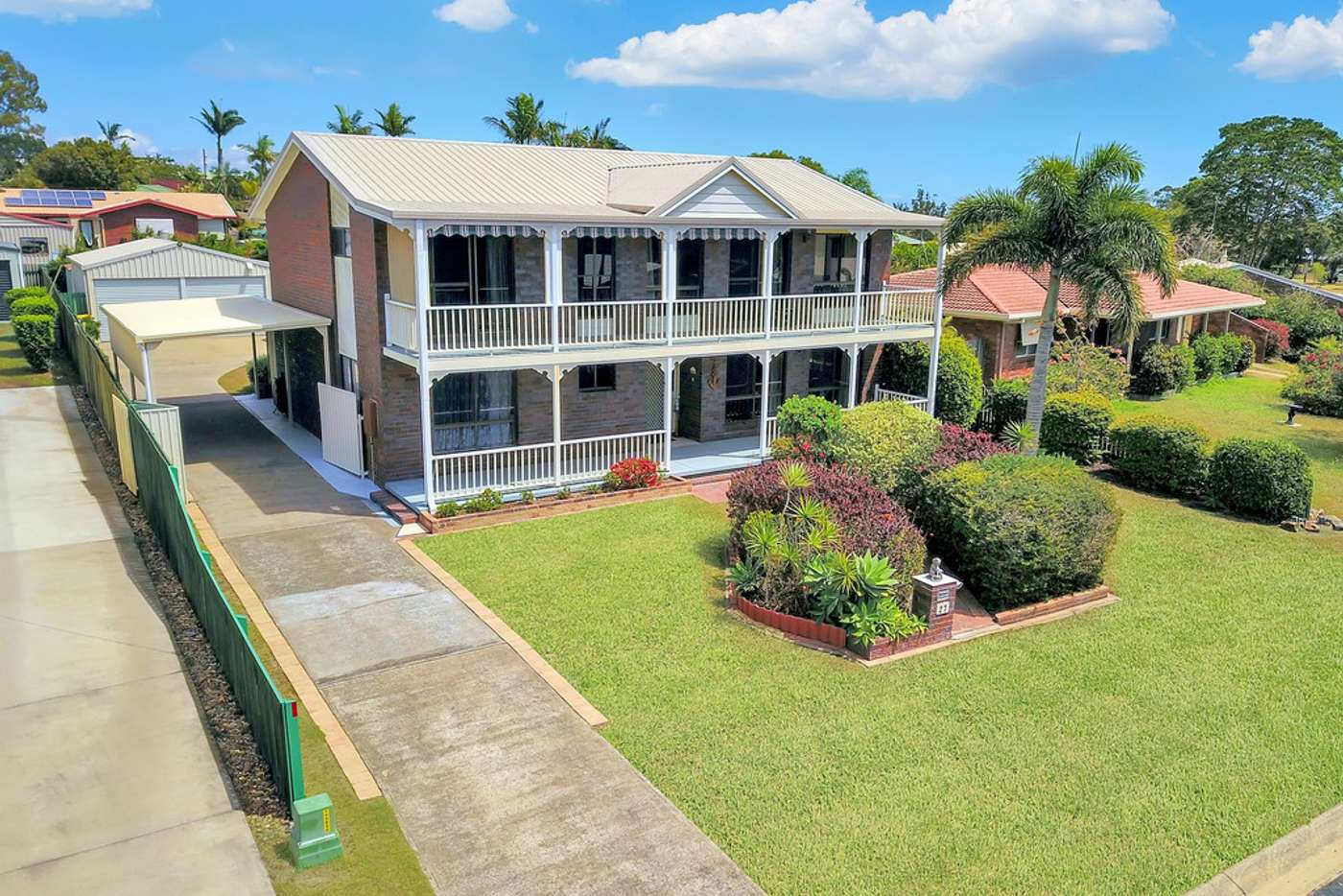 Main view of Homely house listing, 27 Haydn Drive, Kawungan QLD 4655