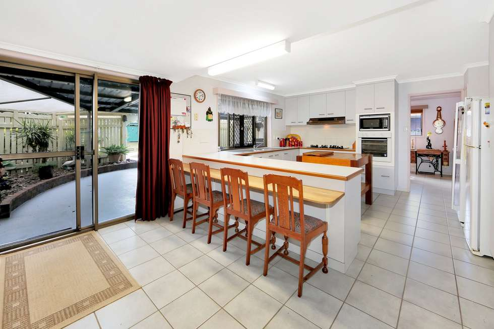 Third view of Homely house listing, 27 Haydn Drive, Kawungan QLD 4655