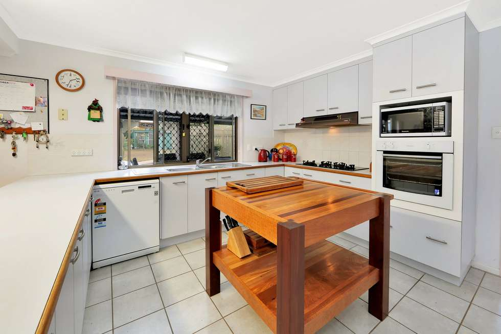 Fourth view of Homely house listing, 27 Haydn Drive, Kawungan QLD 4655