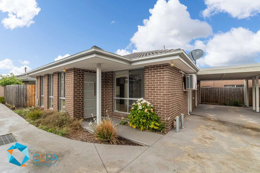 Main view of Homely unit listing, 2/3 Boisdale Avenue, Sunshine North, VIC 3020