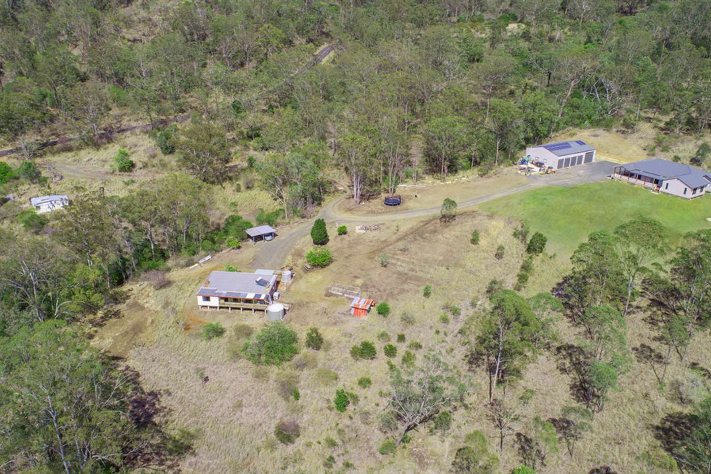 Main view of Homely house listing, 658 Rockmount Road, Preston QLD 4352