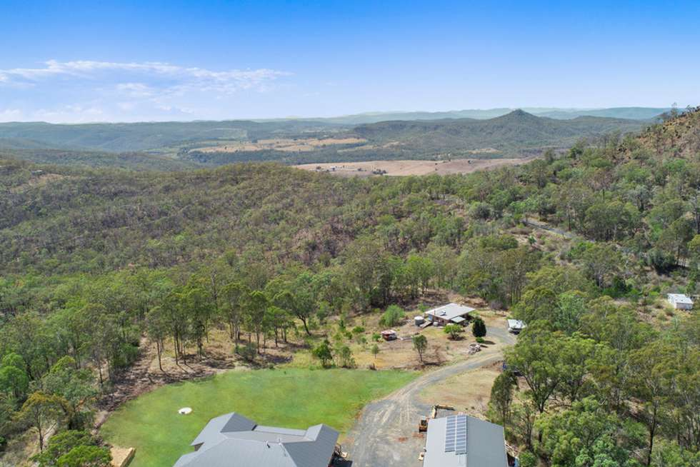 Third view of Homely house listing, 658 Rockmount Road, Preston QLD 4352