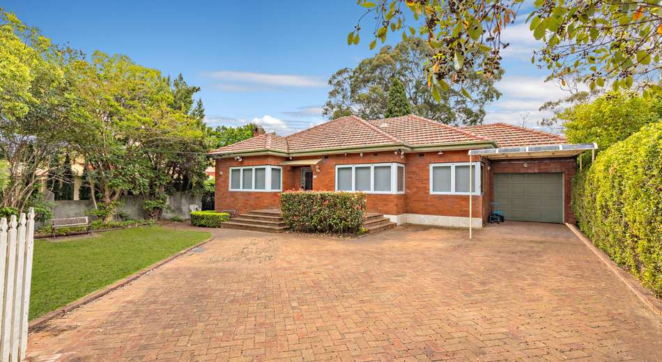 31 Beresford Road, Strathfield NSW 2135
