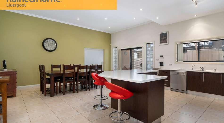 7 Pecan Place, Casula NSW 2170