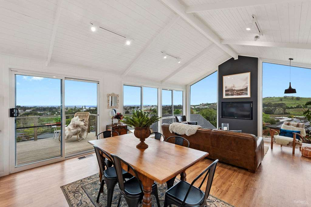 Main view of Homely house listing, 10 Holliview Way, Ulverstone, TAS 7315