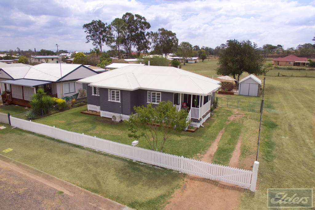 Main view of Homely house listing, 43 Thomas Street, Laidley, QLD 4341
