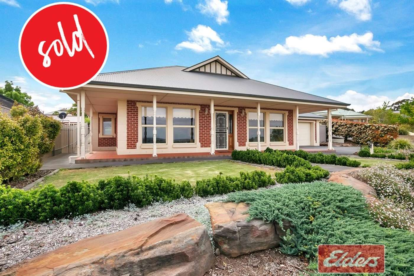 Main view of Homely house listing, 2 Snowy Court, Gawler South SA 5118