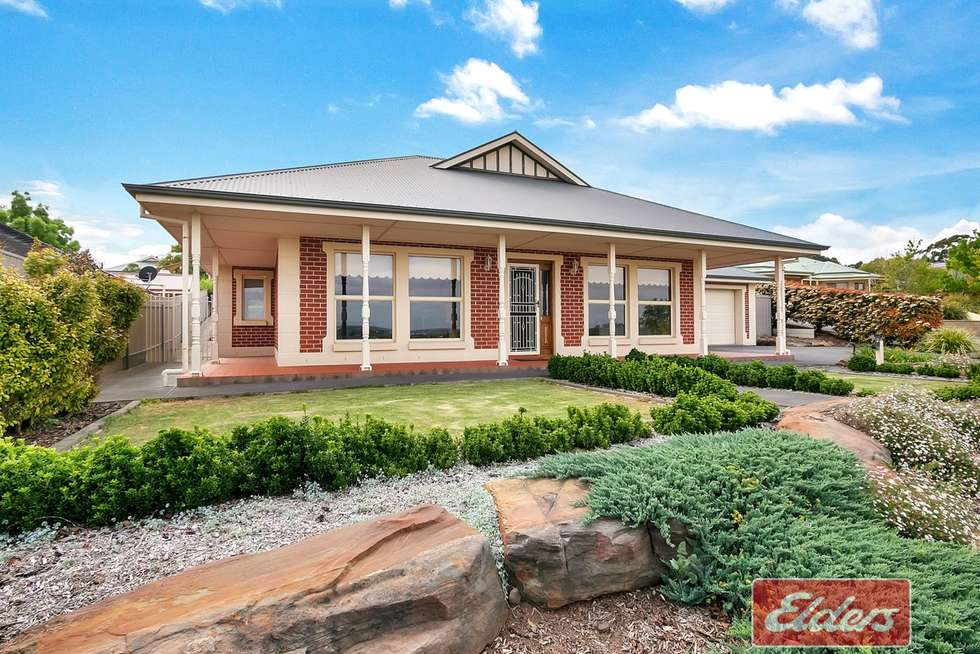 Second view of Homely house listing, 2 Snowy Court, Gawler South SA 5118