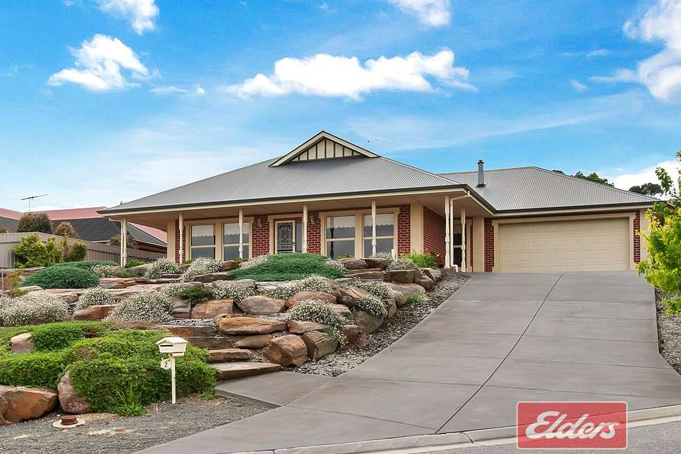 Third view of Homely house listing, 2 Snowy Court, Gawler South SA 5118