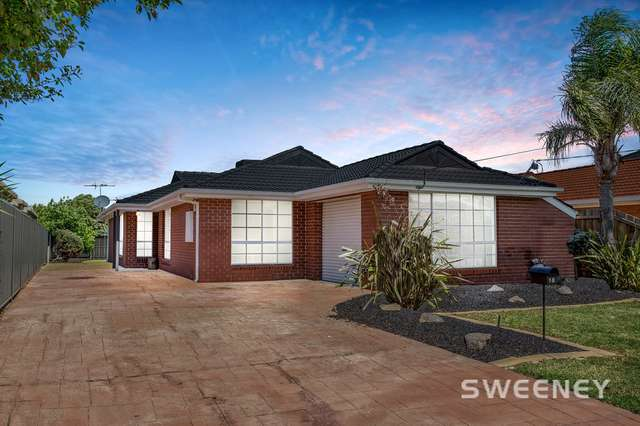 18 Lan Avenue, Altona Meadows VIC 3028