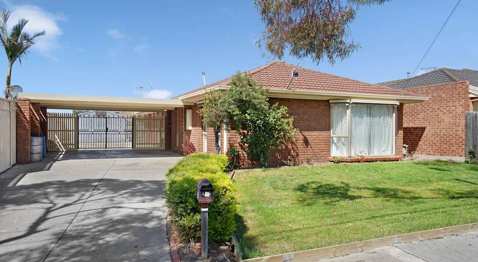 273 Victoria Street, Altona Meadows VIC 3028