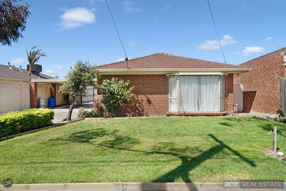 Second view of Homely house listing, 273 Victoria Street, Altona Meadows VIC 3028