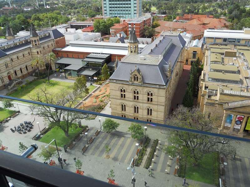 Main view of Homely apartment listing, 63/223 North Terrace, Adelaide, SA 5000