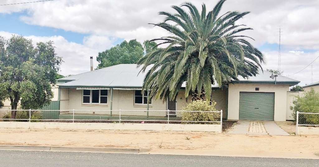 Main view of Homely house listing, 17 Colin, Loxton, SA 5333