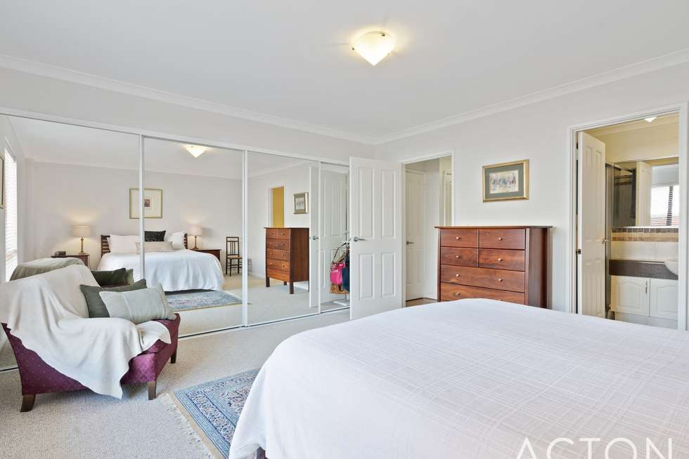 Fifth view of Homely house listing, 15/65 Palmerston Street, Perth WA 6000