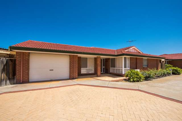 3-27 Fuller Street, Bluff Point WA 6530