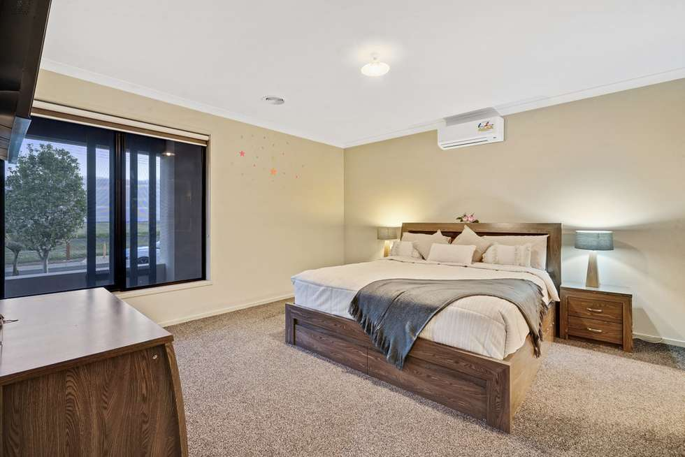 Third view of Homely house listing, 21 Serra way, Fraser Rise VIC 3336