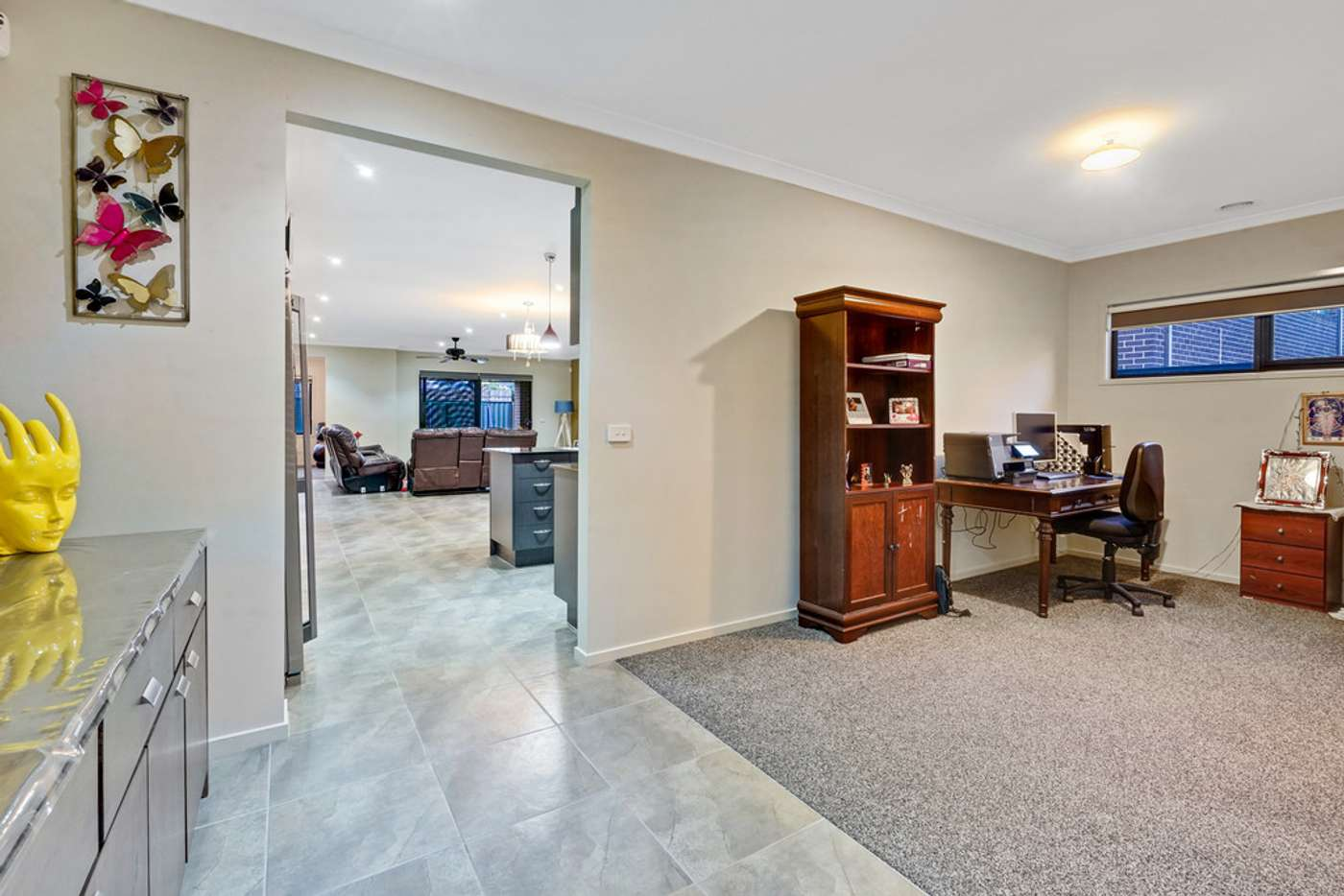 Sixth view of Homely house listing, 21 Serra way, Fraser Rise VIC 3336